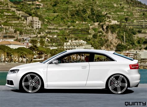 New Audi S3 by Ps New Audi S3 6speedonline Porsche Forum And Luxury