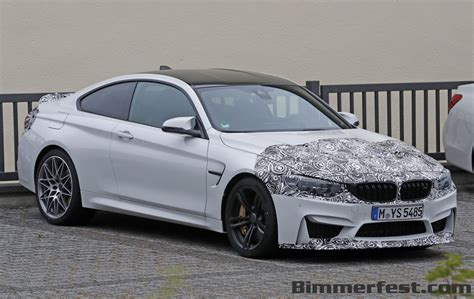 Bmw Models by Spied 2018 Bmw M4 Cs Limited Edition Performance Model