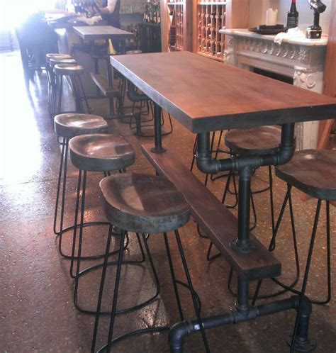 industrial kitchen table furniture industrial kitchen table furniture 28 images