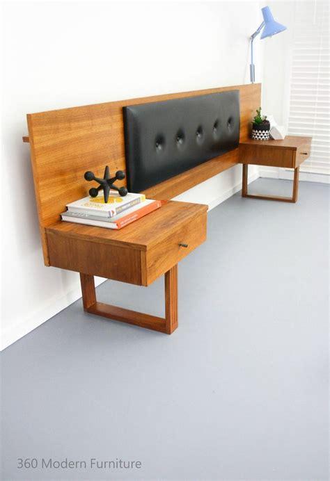 mid century modern bedroom furniture 25 best ideas about mid century bedroom on