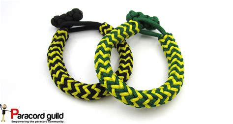 how to make paracord jewelry herringbone paracord bracelet paracord guild