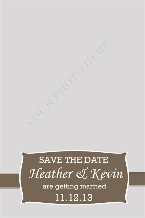 make save the date cards save the date cards by kmk photo and imaging