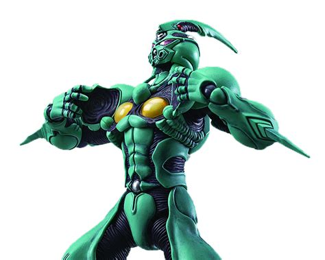 guyver the bioboosted armor jun148277 guyver the bioboosted armor guyver 1 figma