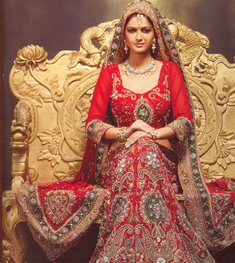 indian wedding dresses 2013 ideas for girls 013 life n