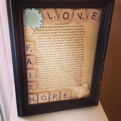 scrabble crafts 16 diy projects using scrabble tiles room bath