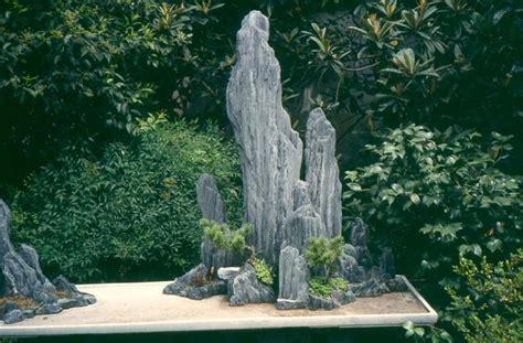 china garden rock gardens