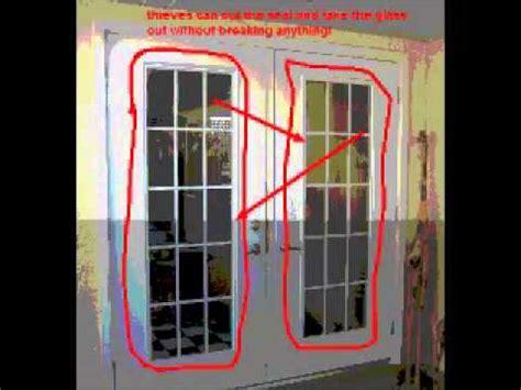 secure exterior door 7 ways to secure your exterior doors