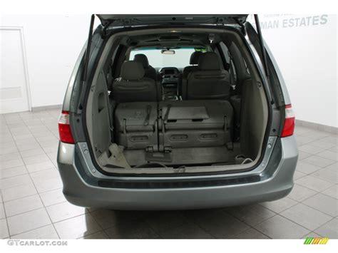 2005 Honda Odyssey Ex L by 2005 Honda Odyssey Ex L Trunk Photos Gtcarlot