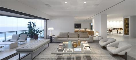 apartment living room luxury apartment invites the into its infused rooms