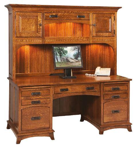 mission desk with hutch mission desk with hutch amish mission desk with hutch