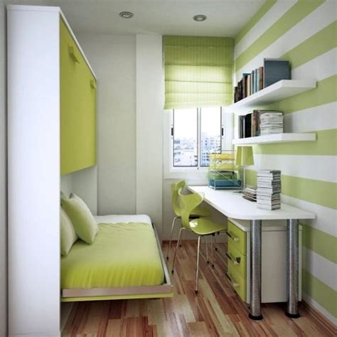 bedroom office designs neat green home office in small bedroom design ideas