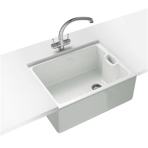 belfast kitchen sink franke belfast propack bak 710 ceramic white kitchen sink