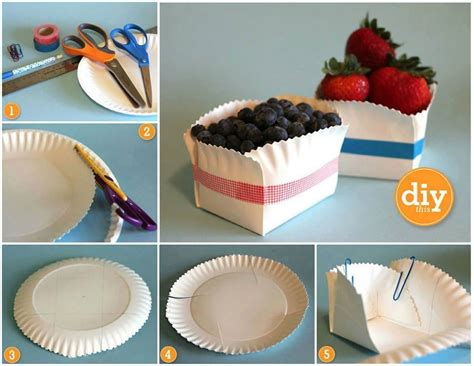 to make ideas diy paper plate crafts ideas for