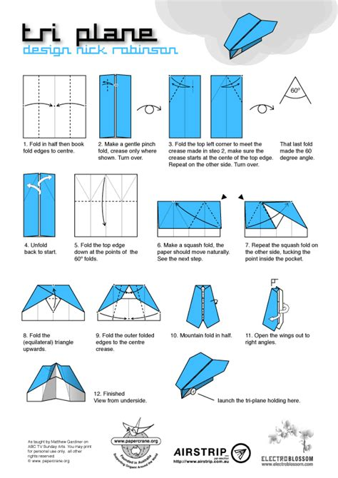 how to make an origami aeroplane architecture of a paper airplane mobile