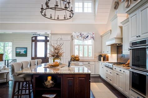 southern living kitchens ideas 2014 southern living custom builder showcase home at the ridges at mtn craftsman