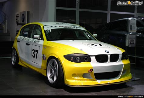 Bmw Cars For Sale by Bmw 130i Challenge Race Cars For Sale At Raced Rallied