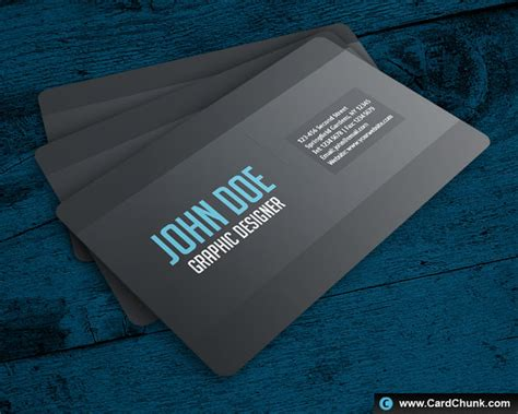how to make a simple business card simple business card by cardchunk on deviantart