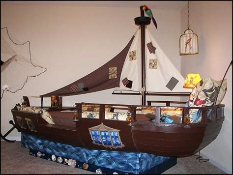 pirate themed bedroom ideas decorating theme bedrooms maries manor pirate ship beds