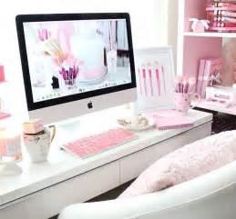 desk pink best 25 pink desk ideas on pink home offices