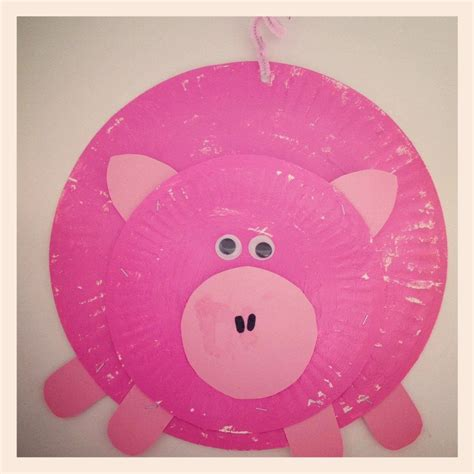 paper plate animal crafts all about the farm ideas in 3 s seattle travel