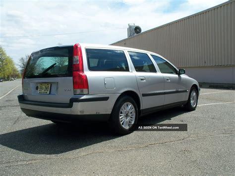 2004 Volvo V70 by 2004 Volvo V70 2 4 Wagon 4 Door 2 4l 88k Mls
