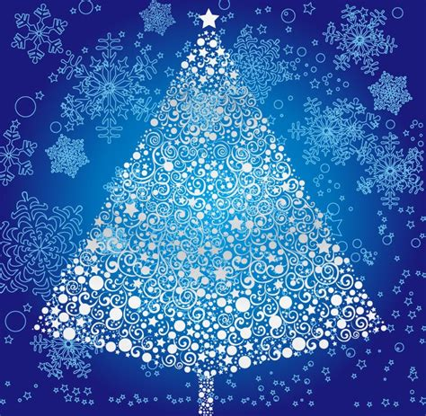 tree snowflakes tree with snowflakes 28 images winter tree with