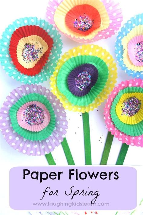 craft with paper flowers 17 best ideas about paper flowers craft on