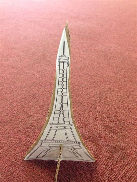 eiffel tower crafts for eiffel tower crafts for