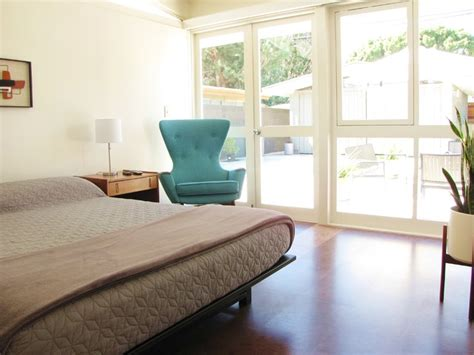 mid century bedroom design my houzz a mid century marvel revived in