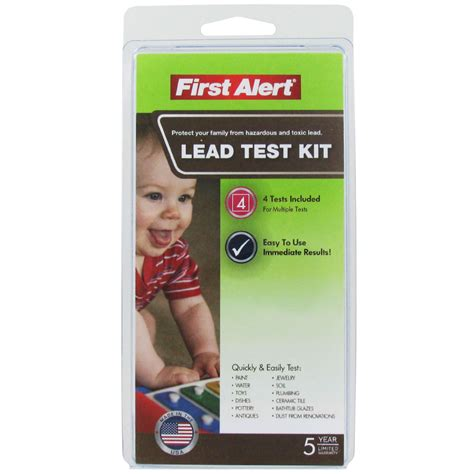 home depot lead paint test kit related keywords suggestions for lead tester