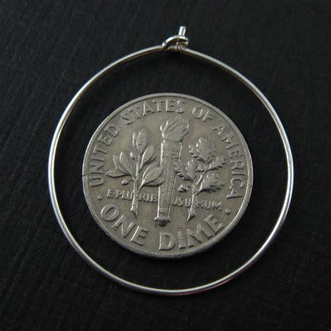 Wholesale Sterling Silver 25mm Simple Hoop Earwire For