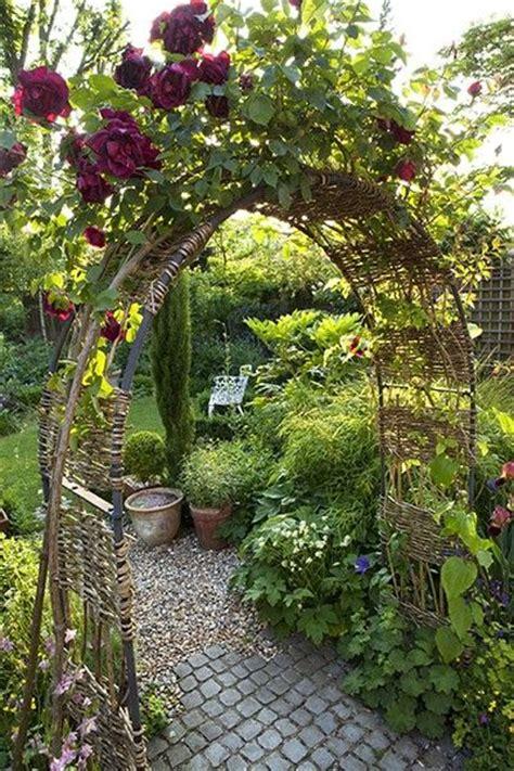 Garden Arbor Archway 1000 Ideas About Garden Archway On Garden