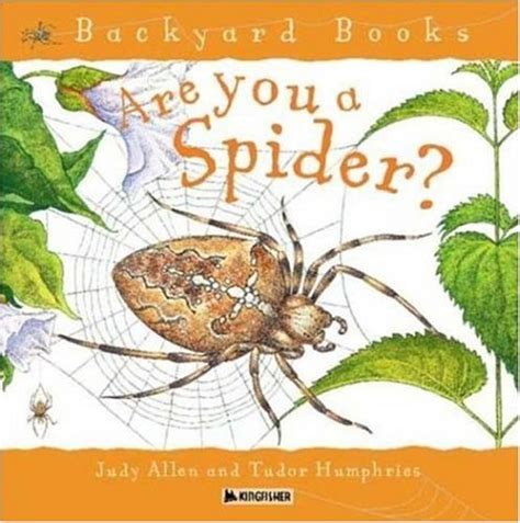 spider picture books bookbest children s books animals bugs spiders
