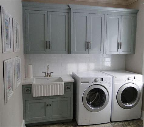 laundry cabinets laundry