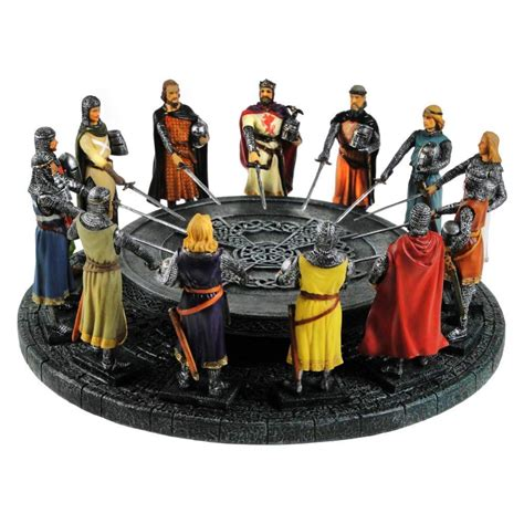 around the table buy knights of the table model heritage