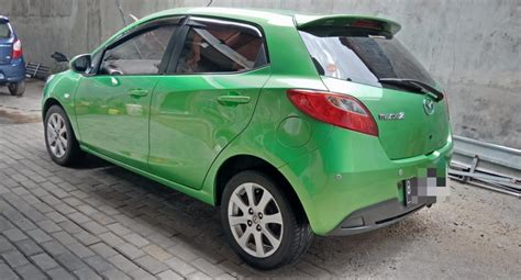 Mobil Bekas Jakarta by Dijual Mazda 2 2012 Bekas Jakarta Harga Nego Mobilbekas