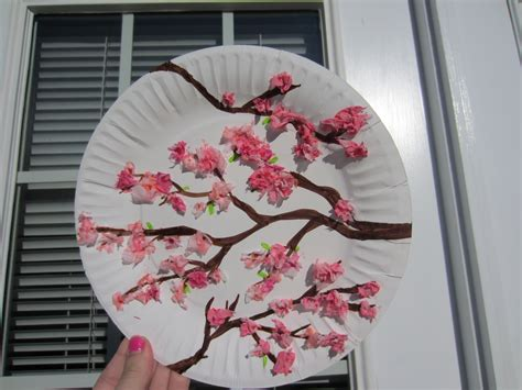 japanese paper craft ideas 5 no directive cherry blossom project 54