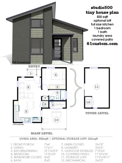 modern home floor plan best 25 modern tiny house ideas on modern