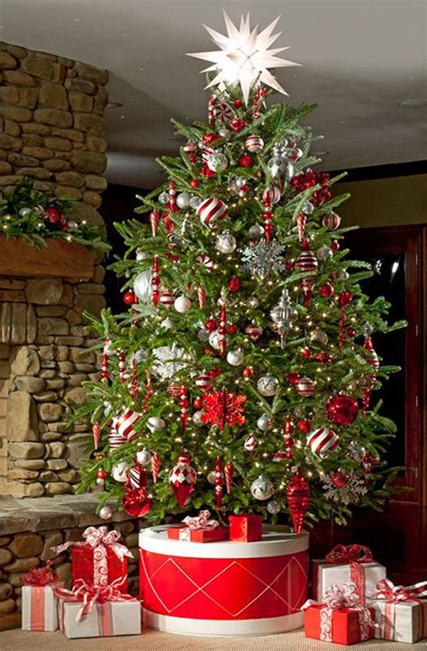 creative ways to decorate a tree top 28 new ways to decorate your tree 60