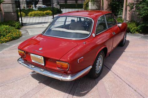 Alfa Romeo On Ebay by 1976 Alfa Romeo Gt Junior 1600 For Sale On Ebay Classic