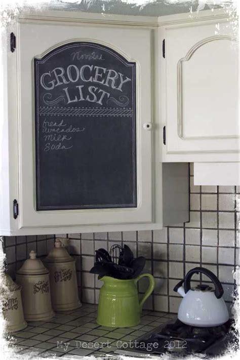 chalkboard paint ideas houzz 25 best ideas about cabinet door makeover on