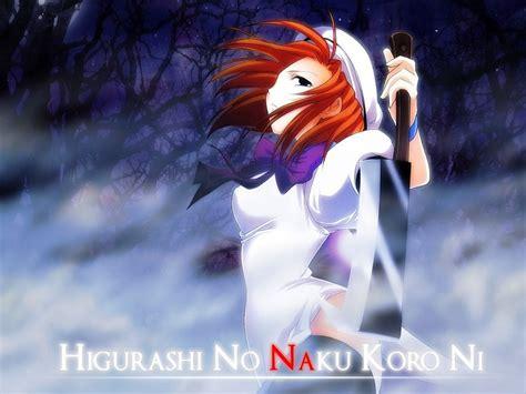 higurashi no naku koro ni higurashi no naku koro ni wallpaper 18593
