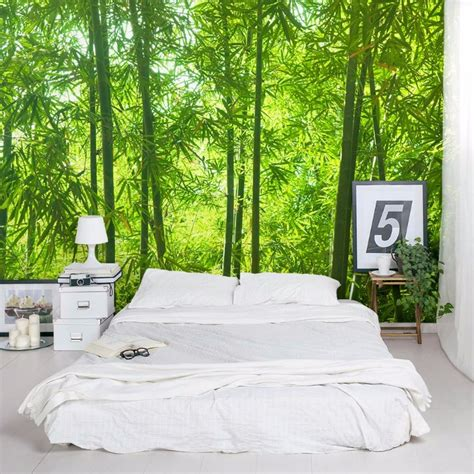 bedroom mural ideas whimsical master bedrooms with forest wallpaper master