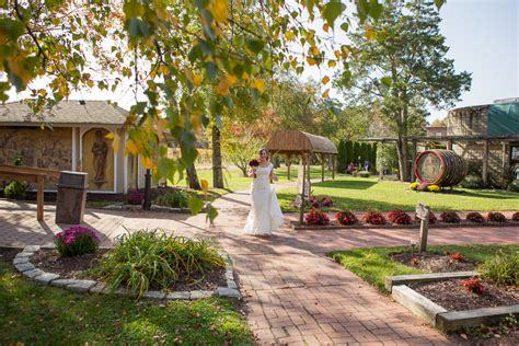 The Renault Winery by Renault Winery Dinofa Photography South Jersey Weddings
