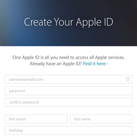 can u make an apple id without a credit card how to create a free apple developer account and link it