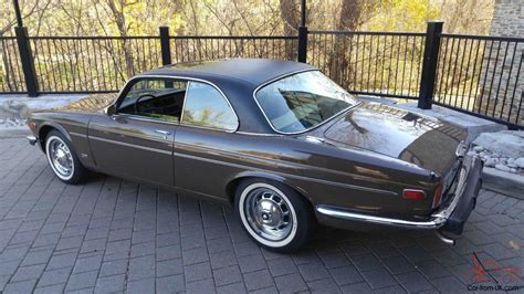 Jaguar For Sale Ebay jaguar xj6 coupe ebay