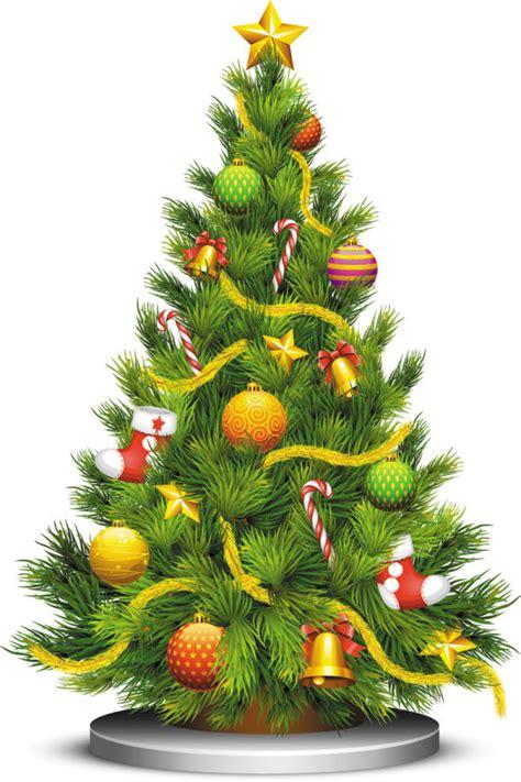 imagenes de arboles de navidad 4 arboles de navidad vectorizados pixel