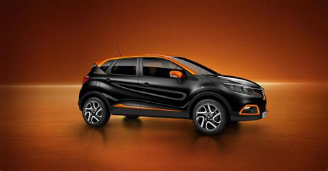Renault Captur by Renault Captur Sunset Limited Edition Specs And Pricing
