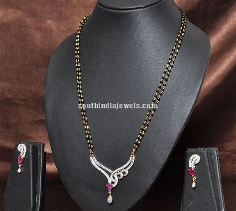 black necklace designs india imitation black beaded necklace design south india jewels