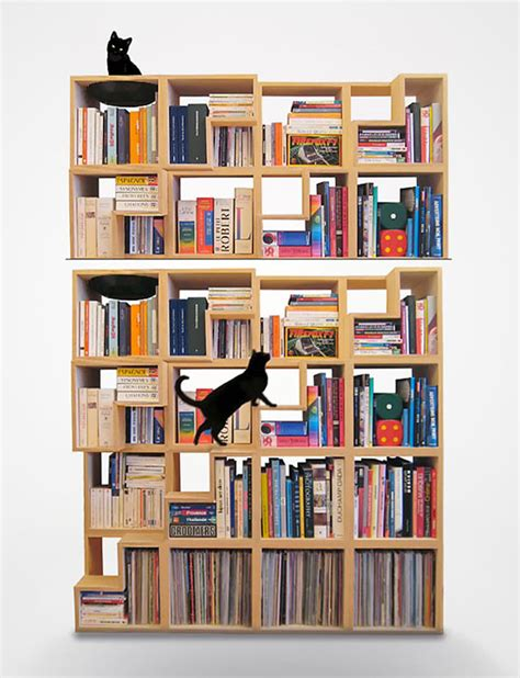 book rack designs pictures 33 creative bookshelf designs bored panda
